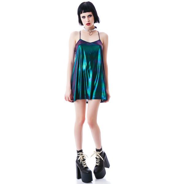 Motel Meadow Dress