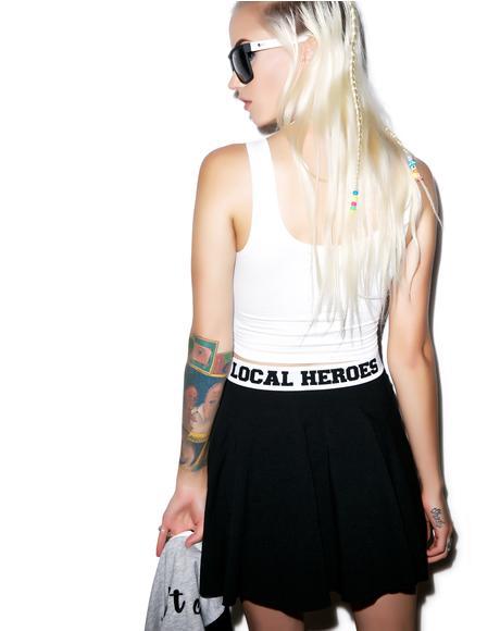 LH Skirt