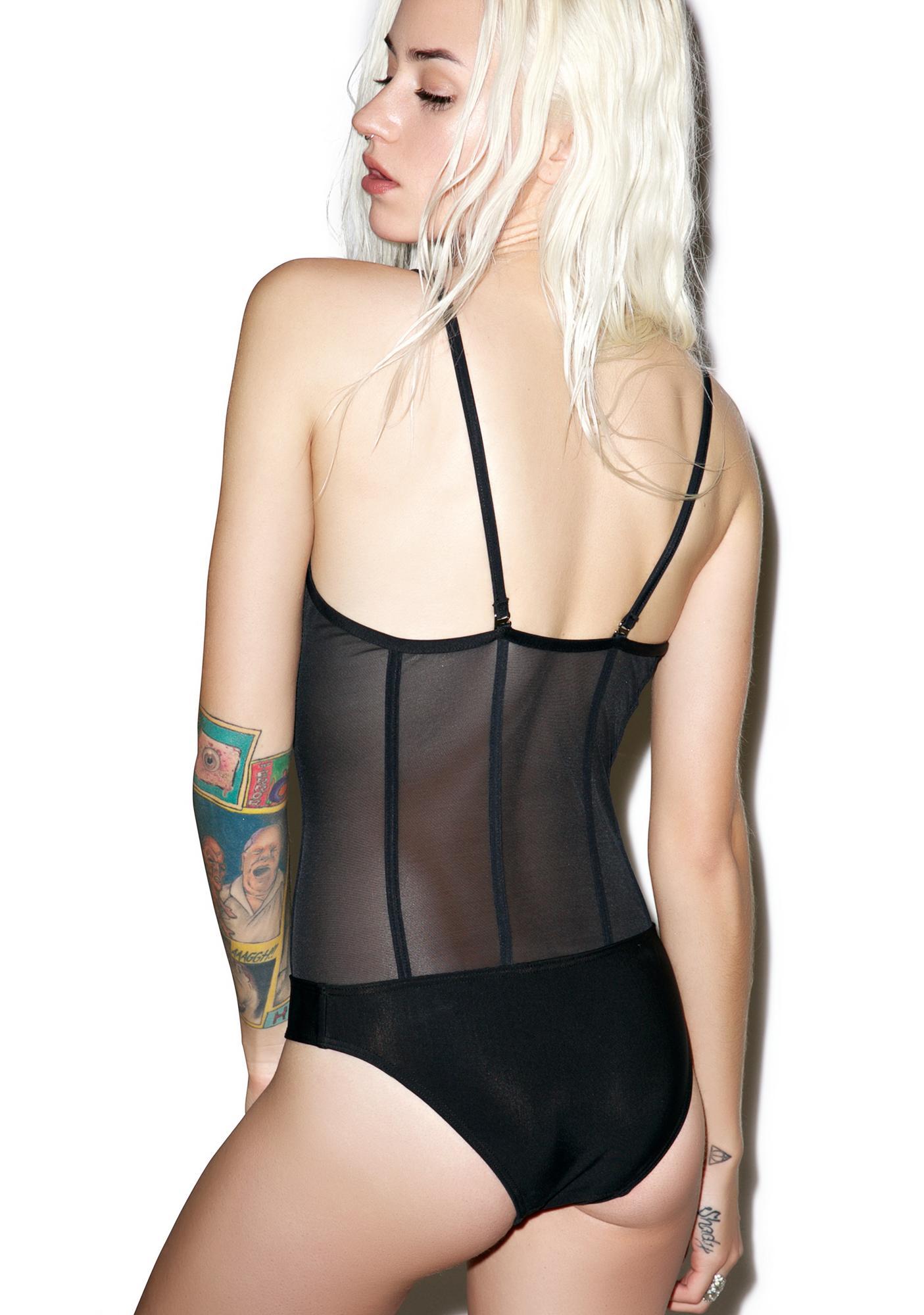 Current Mood Dita Swimsuit