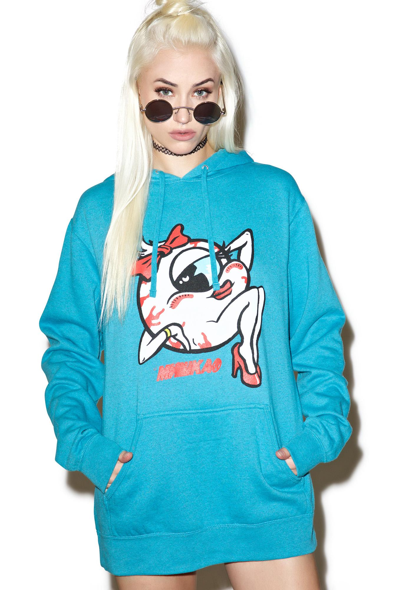 Mishka Muse Keep Watch Pullover