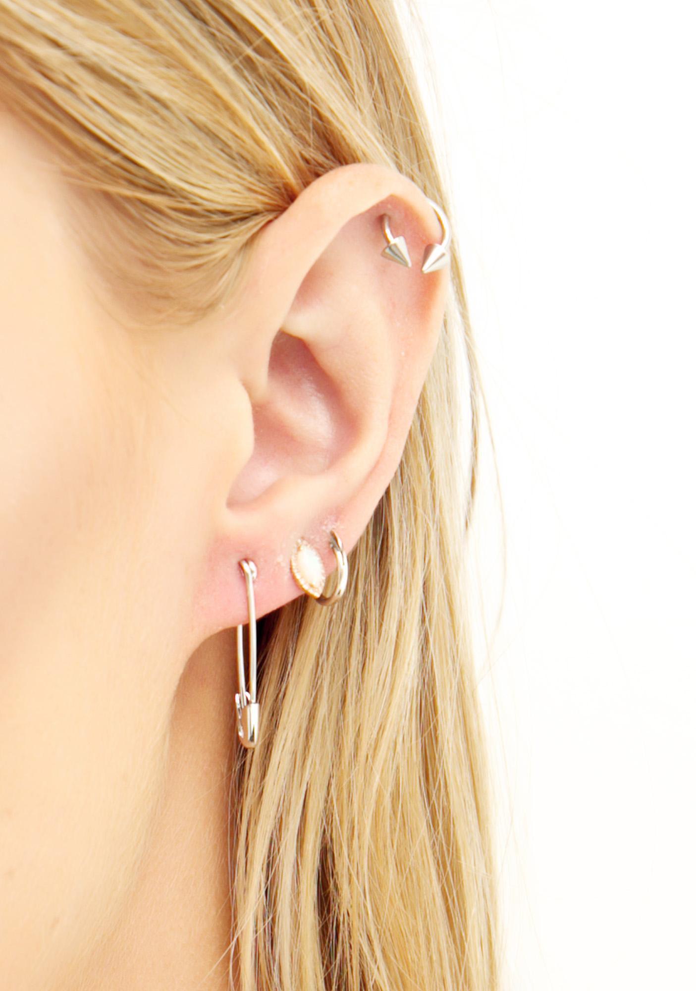 Eyland Jewellery Alba Earrings