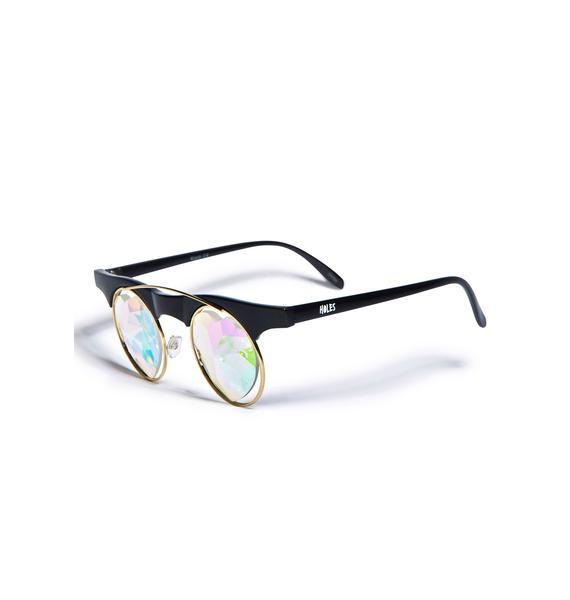 H0les Eyewear XO Sunglasses