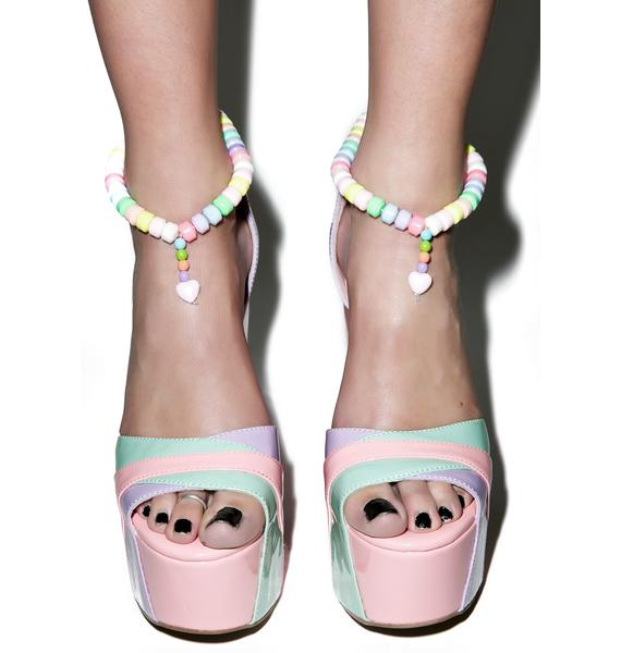 Sugarbaby Candy Crush Platforms