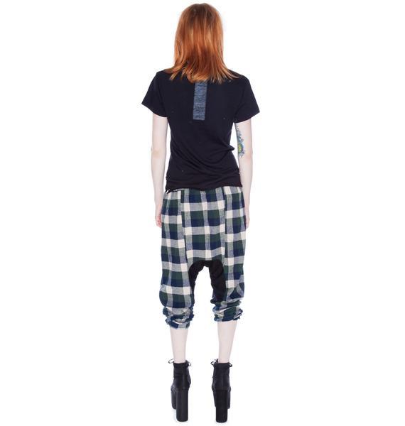 One Teaspoon Lumberjack Pants
