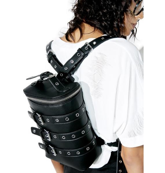Current Mood Buckle Down Backpack