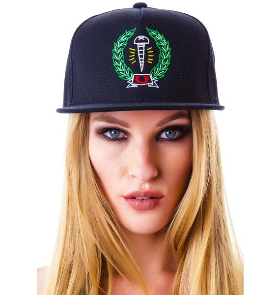 UNIF Screwed Up Snapback