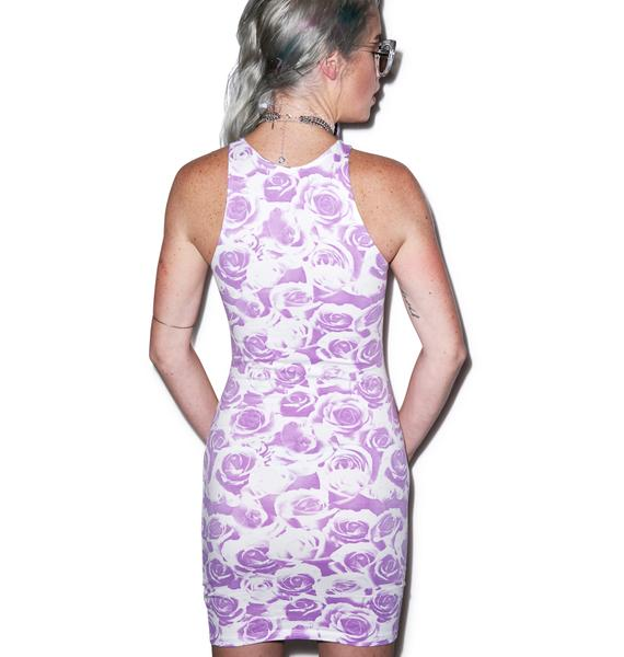 Motel Zena Bodycon Dress