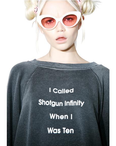 Shotgun Infinity Sommer's Sweater