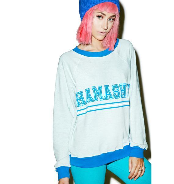 Wildfox Couture Shamashing Kim's Sweater
