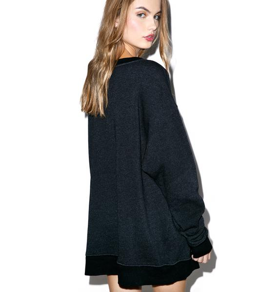 Wildfox Couture Cry BB Roadtrip Sweater