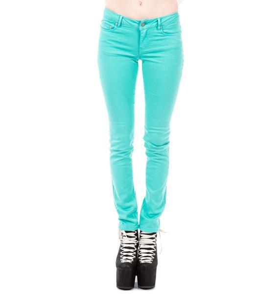 Insight Beanpole Skinny Jeans