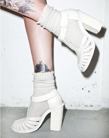 Tilted Heels