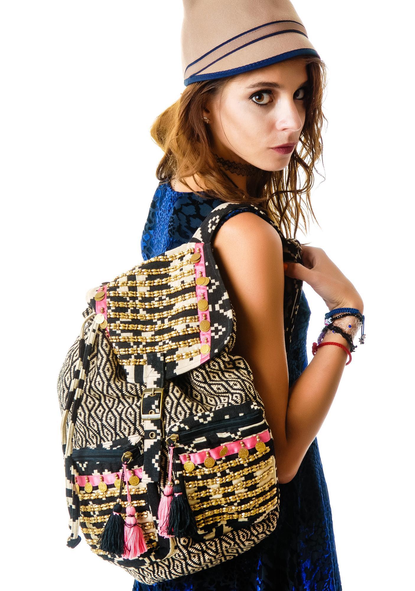 Shiva Backpack