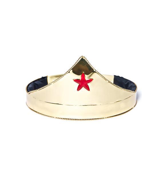 Wonder Bae Crown