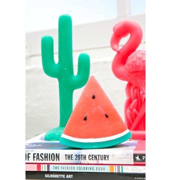 Watermelon Fresca Candle