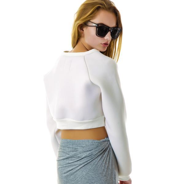 UNIF Neogram Sweatshirt
