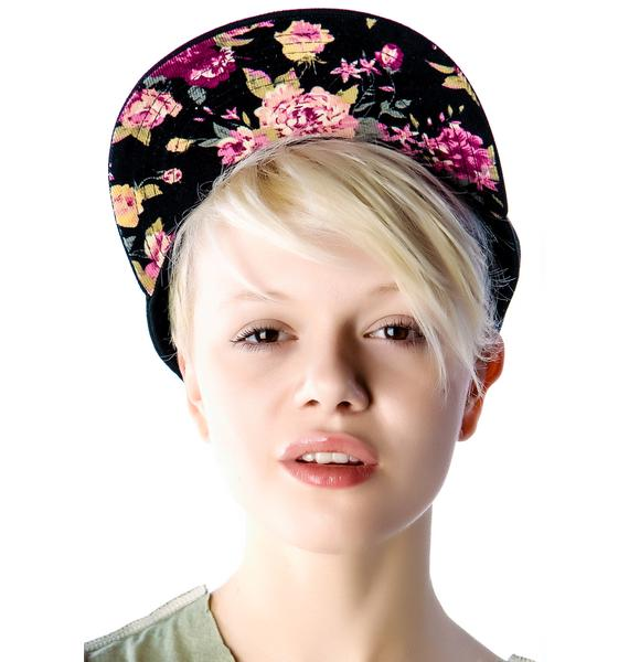 Beauty Forever by Jeffree Star Killin It Snapback