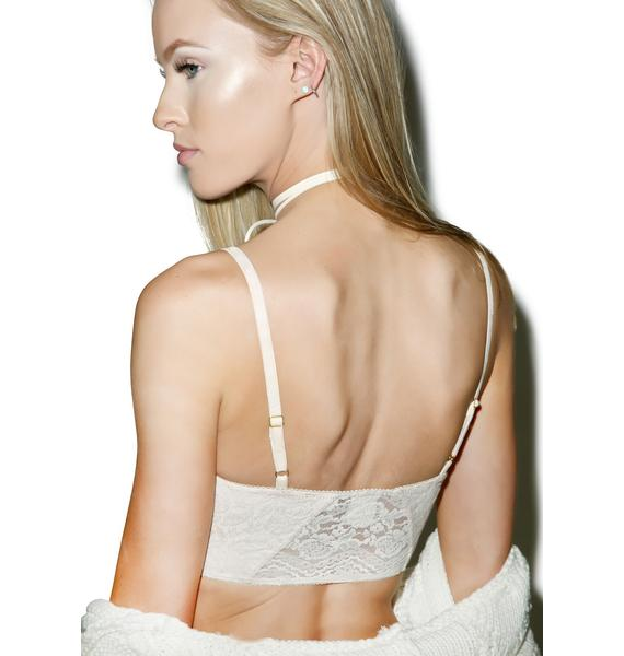 Somedays Lovin Sweet Talker Lace Bra