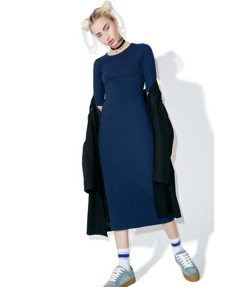 Lockwood Maxi Dress