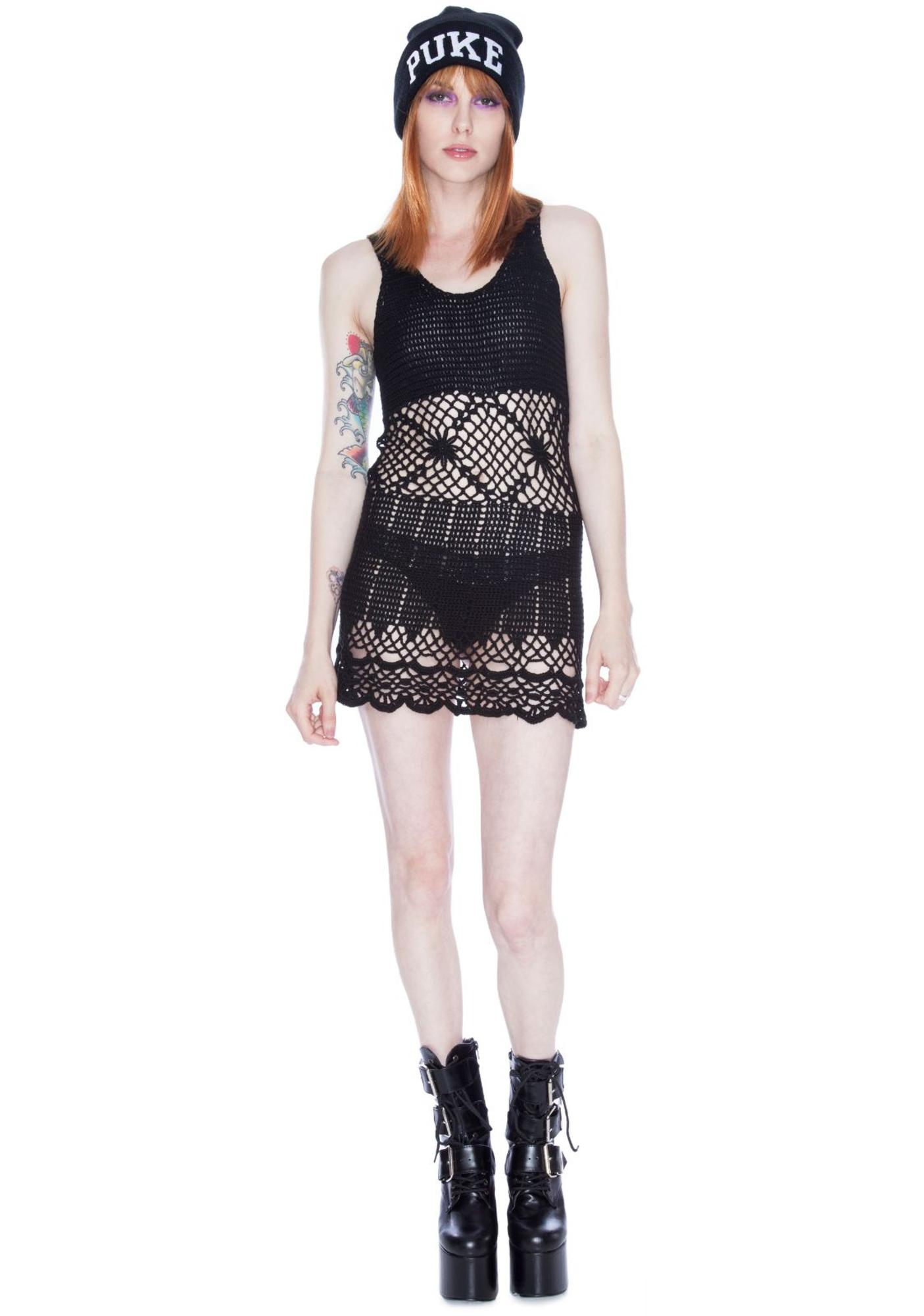 UNIF Boardwalk Dress