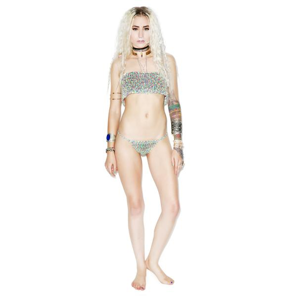 Beach Riot Seabreeze Bikini Bottoms