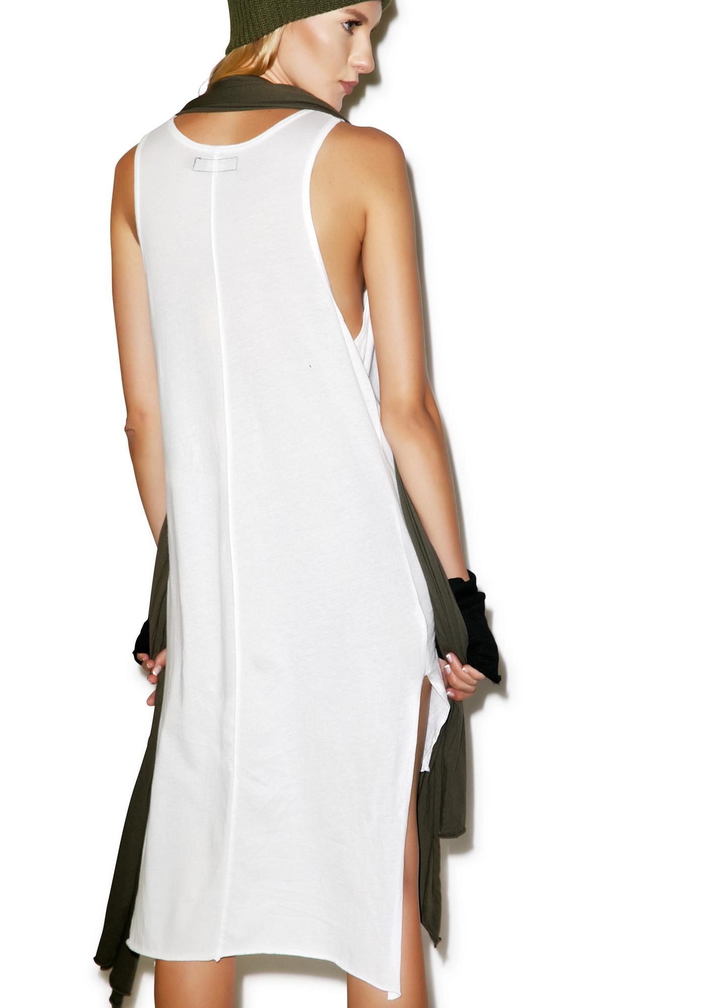 Knomadik Trail Tank Dress