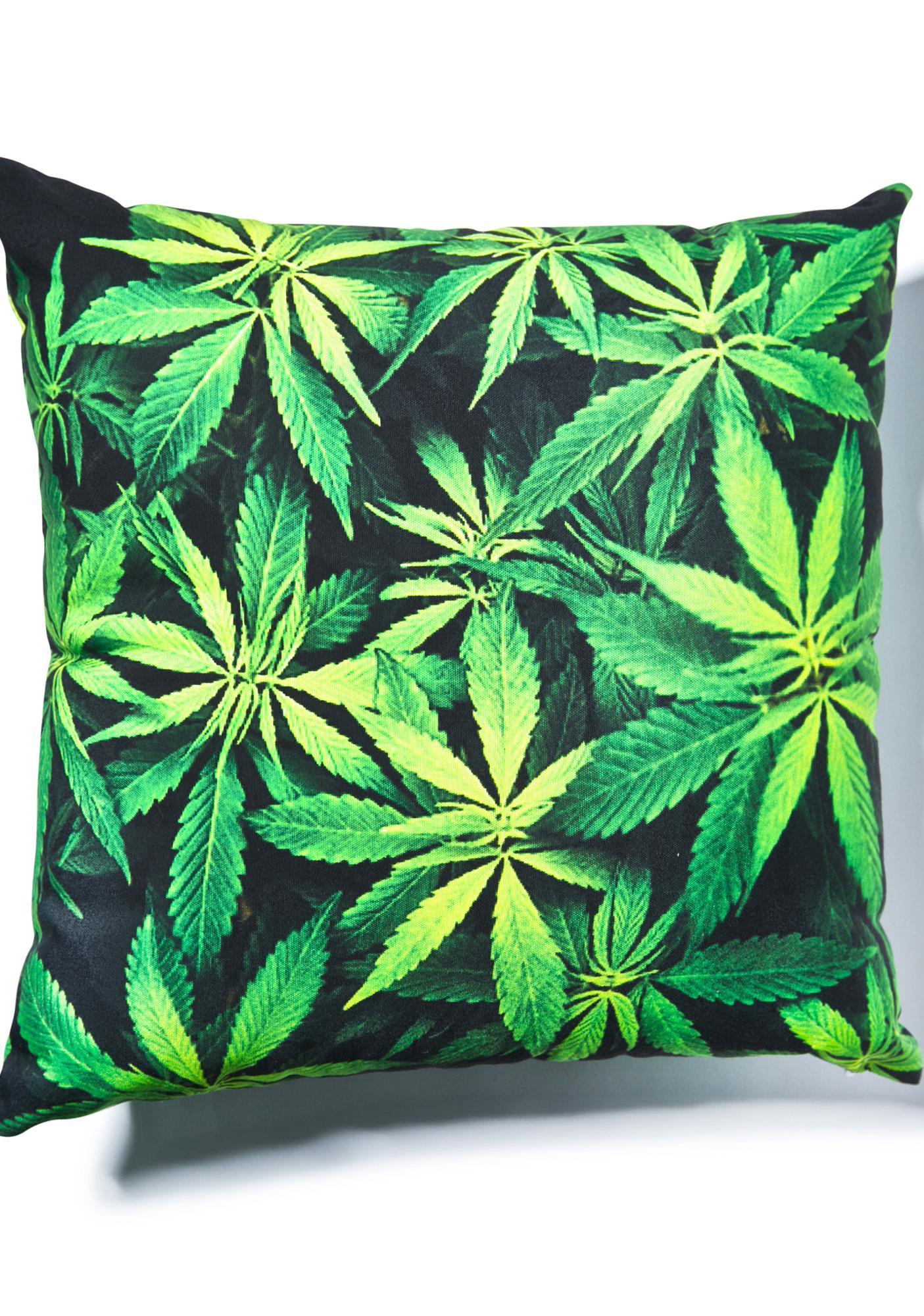 Chronic Pillow