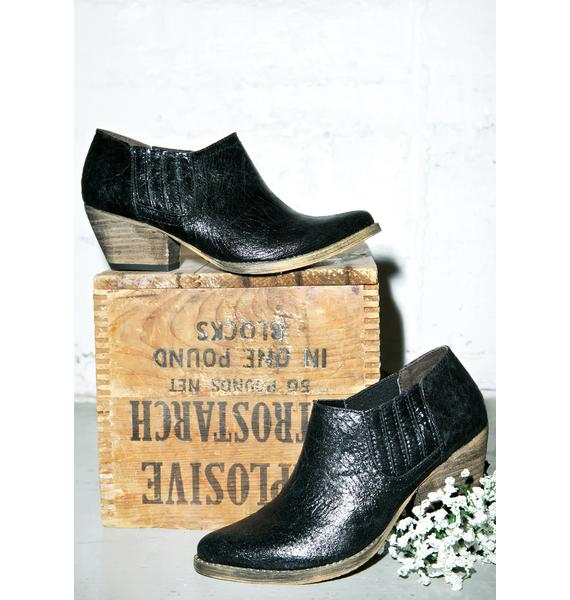 Canton Booties