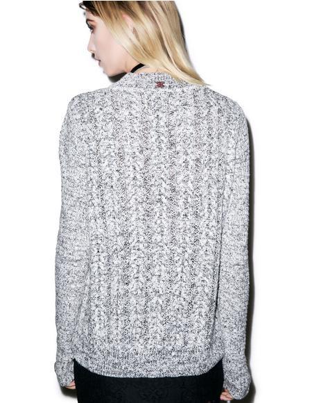 Frostine Sweater