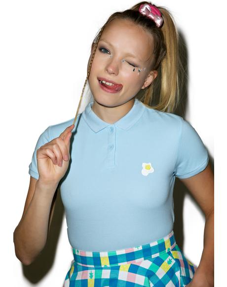 Egg Polo Shirt