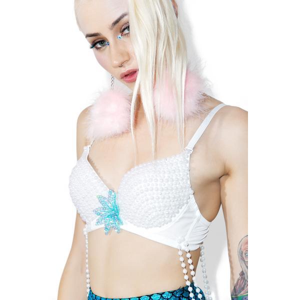 Deep Blue Sea Costume Set