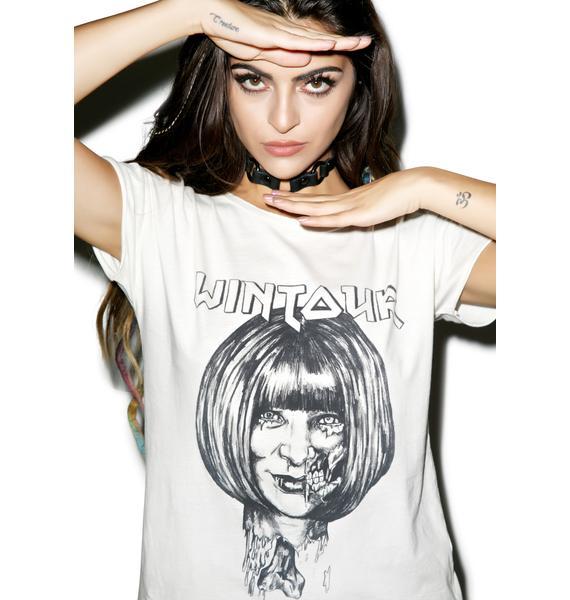 Stylestalker Fashion Zombies Tee