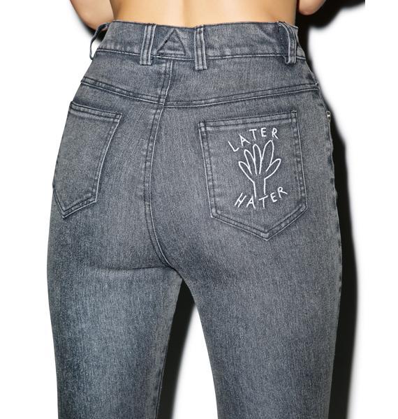 Disturbia Hater Jeans