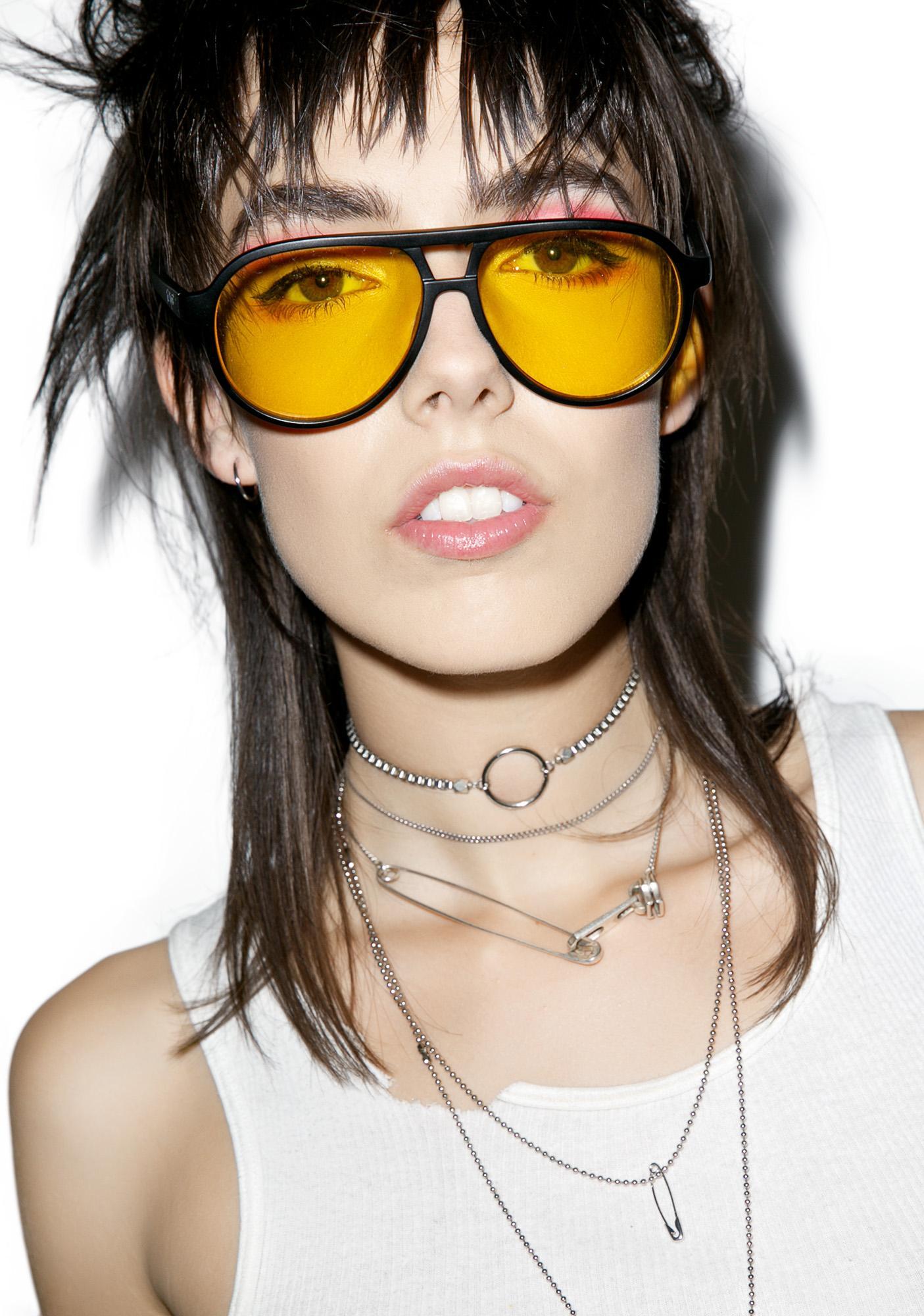 Nugent Sunglasses