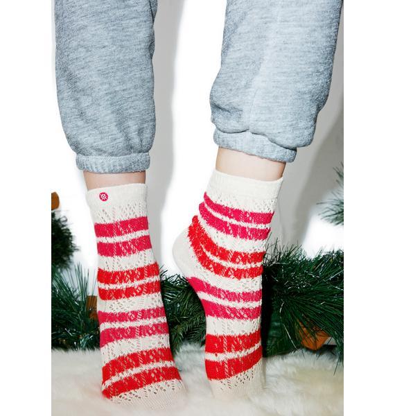 Stance Alpine Ankle Socks