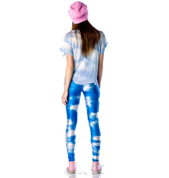Head in the Clouds Leggings