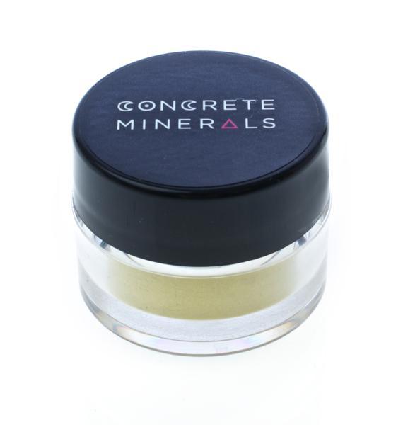 Concrete Minerals Juvenile Mineral Eyeshadow