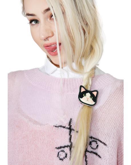 Jewelry Hair Tie