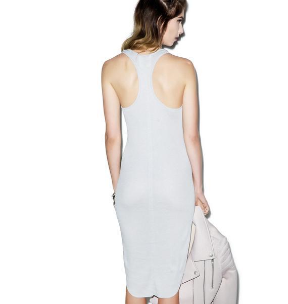 BLQ BASIQ Turnt Up Tank Dress