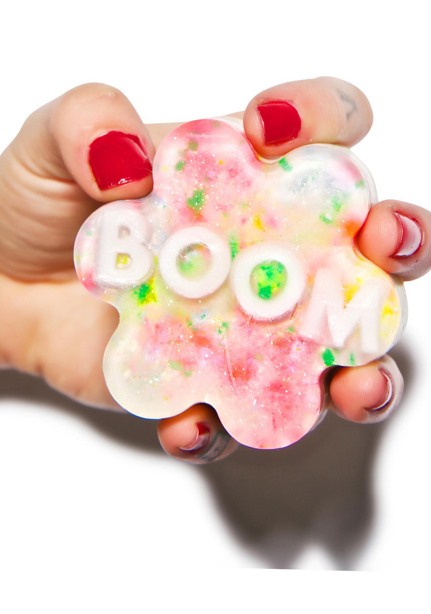 Dirty Grl X Chloe Norgaard Wild Flower Boom Soap