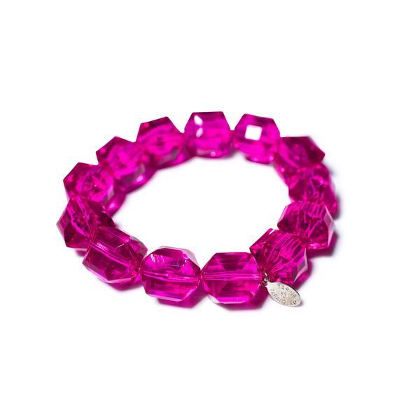 Tarina Tarantino Beauty Beads Bracelete
