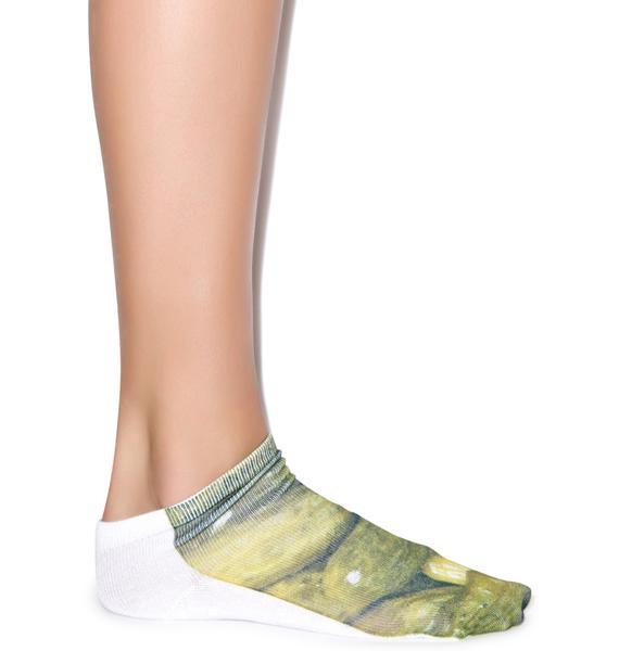 Tommy Pickles Ankle Socks