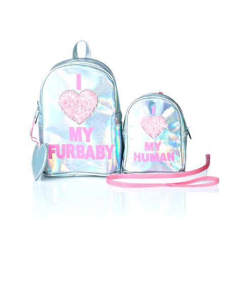 BFF Backpacks