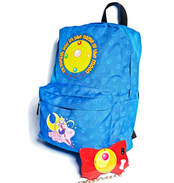 Moon Power Backpack