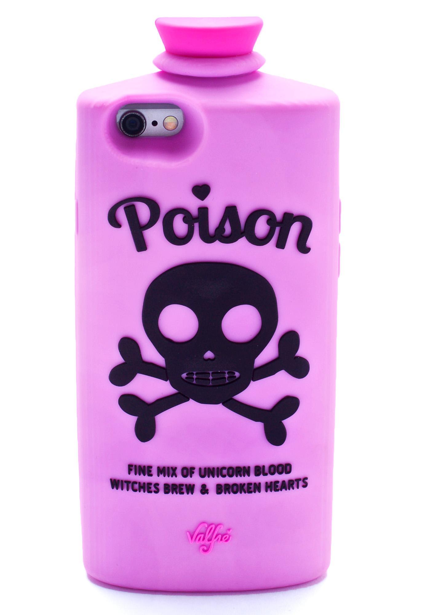 Valfré Poison 3D iPhone 6/6S Case