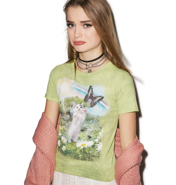 Kitty's Dreamland Tee