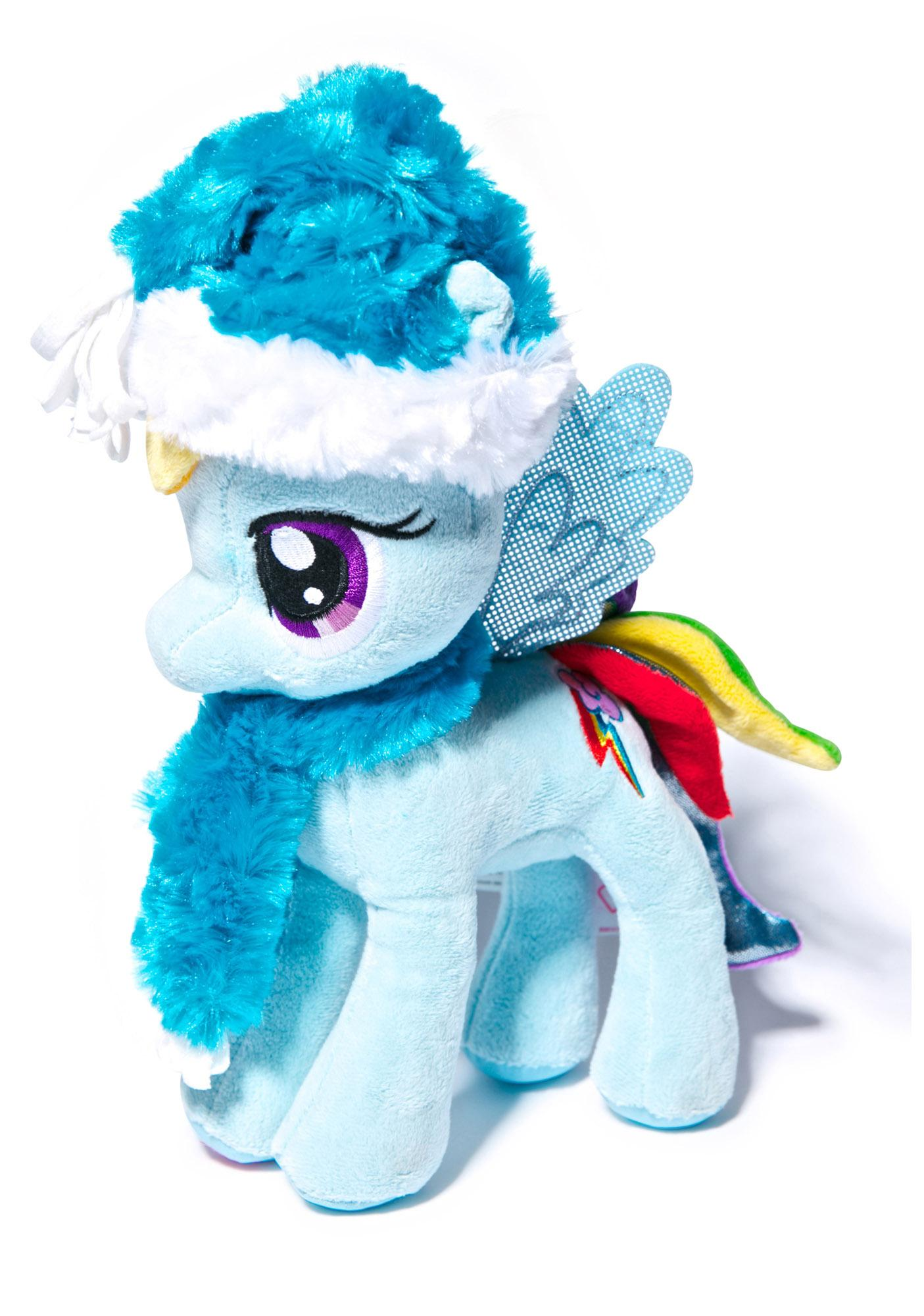 Winter is Coming Rainbow Dash