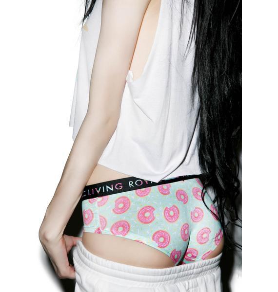 D'oh Nutz Underwear