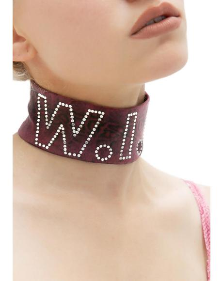 Vipera Collar