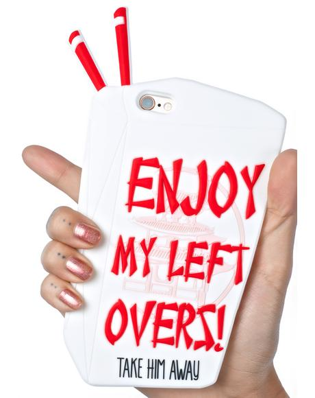 Leftovers iPhone 6/6S Case